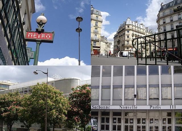 Sorbonne nouvelle paris iii