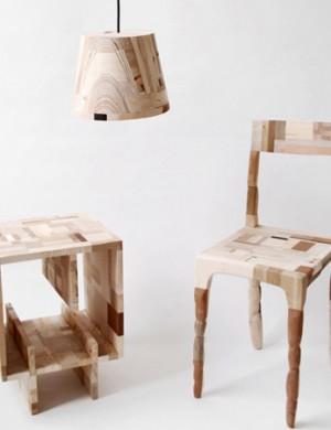 мебель Patchwork