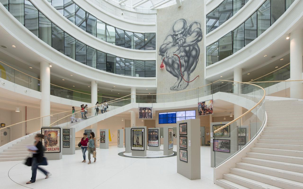 Лучшие институты и университеты дизайна