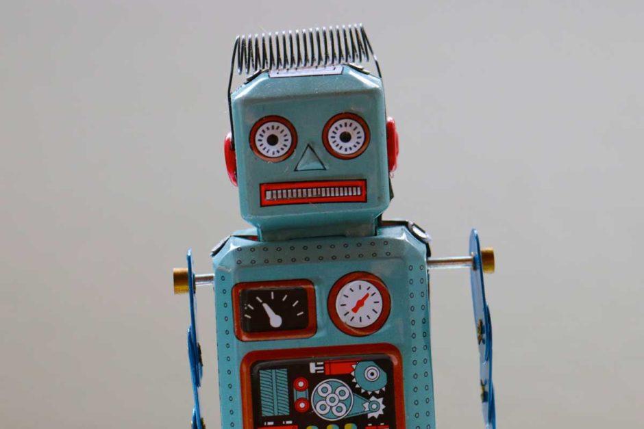 К 2030 году роботы «отберут» у европейцев 2 миллиона рабочих мест